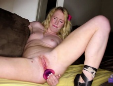 Nicki Blue free video gallery
